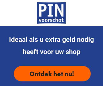 PIN Voorschot