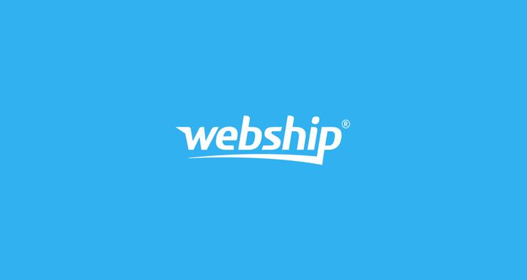 Webship lanceert online voorraadapplicatie