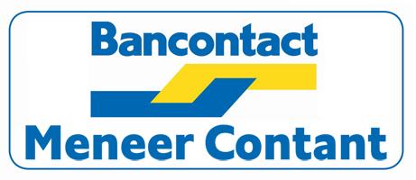 Bancontact/Mister Cash / Bancontact/Meneer Contant