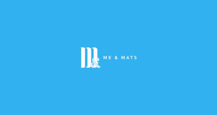 Me&Mats: 'Veroveren buitenland eenvoudiger dan eigen markt'