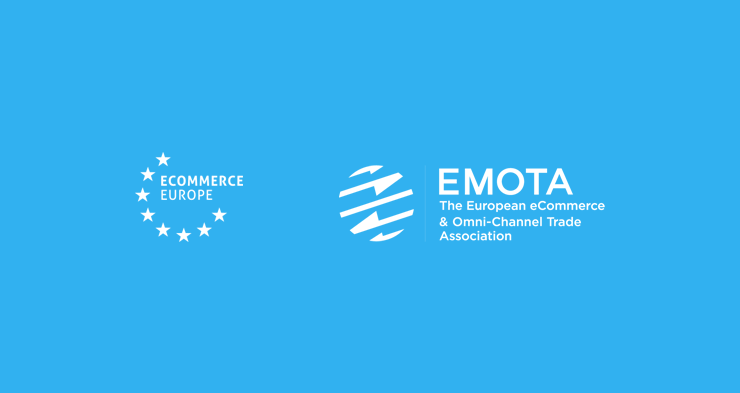 Ecommerce Europe en EMOTA fuseren