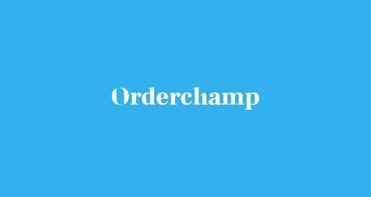 Orderchamp haalt €16,5 miljoen op