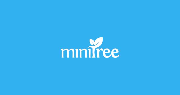 MiniTree: 'We creëerden onze eigen plek in de keten'