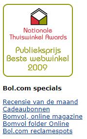Bol.com in 2010