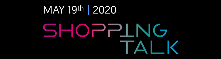 Shopping Talk 2020