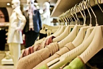 kleding inkopen