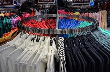 tweedehands kleding inkopen