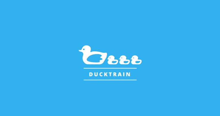 Ducktrain: oplossing voor last-mile?