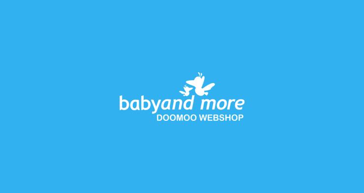 Babyandmore wordt Doomoo Webshop