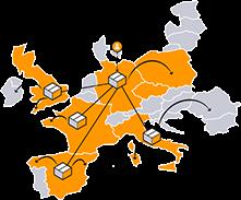Fulfilment by Amazon in heel Europa