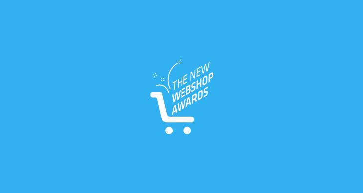 New Webshop Awards: meld je aan!