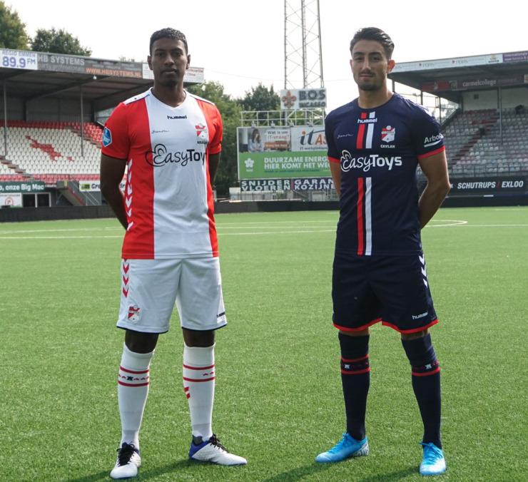 EasyToys op het shirt van FC Emmen: coming soon!