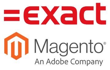 Exact Online koppelen aan Magento