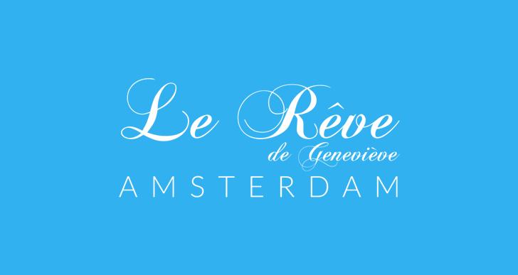 Le Rêve: 'Ik wil altijd blijven ontwerpen'