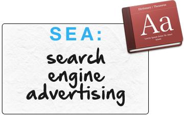 SEA-campagne opzetten