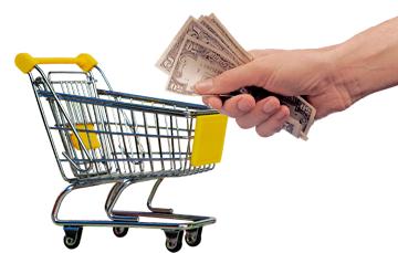 Kosten van een webwinkel