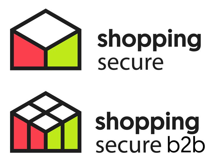 Shopping Secure, voor zowel b2c- als b2b-webwinkels.