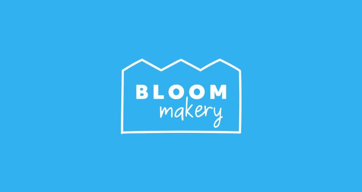 Bloom Makery: 'Komend jaar op eigen benen'