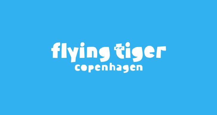 Flying Tiger opent Nederlandse webwinkel