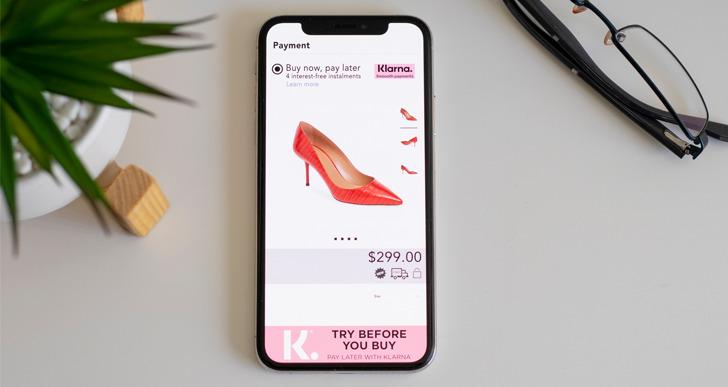 Klarna Comparison Shopping Service gelanceerd