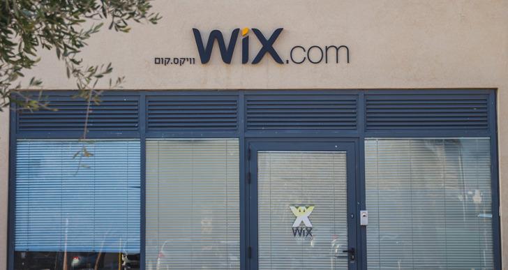 Wix koopt dropship-platform Modalyst