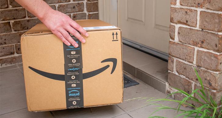 Amazon opent eerste Nederlandse bezorgstation