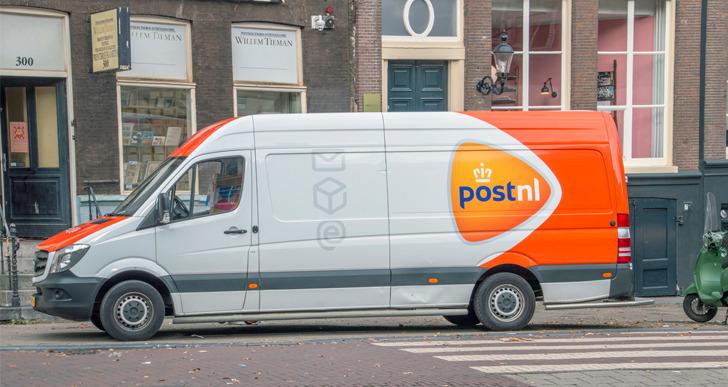 PostNL wil 1500 pakketautomaten in 2024