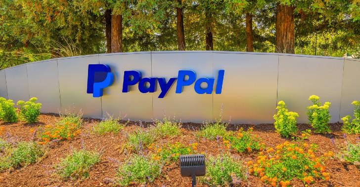 PayPal verhoogt tarieven UK-Europa
